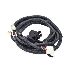 Kabelboom voor opvangbak SBC400 Betreft origineel Iseki onderdeel! Origineel onderdeel nummer: 8671-657-200-10 867165720010