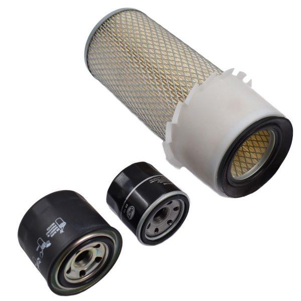 Filtersatz Hinomoto N209 N239 N249 N279