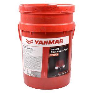 Yanmar Schwingenöl TF500A (20 Liter) Zusatzinfo: Original Yanmar Öl Begrenzter Verschleiß an Getriebeteilen Hydrauliköl Hydrostatisches Öl